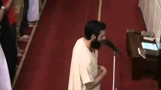 القاريء حمدي راضي..سورة القصص