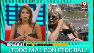Hablamos de todo con Carmen Barbieri