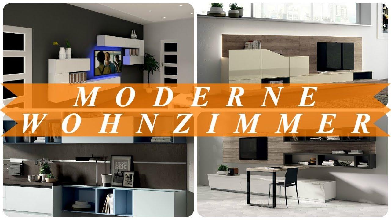 Moderne wohnzimmergestaltung ideen youtube for Wohnzimmergestaltung ideen