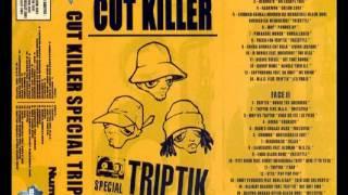 Cut Killer - Mixtape Spéciale Triptik - Face I - (2001) [En Entier]