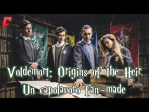 Voldemort: Origins of the Heir - Un capolavoro fan-made