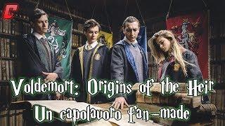 Voldemort: Origins of the Heir - Un capolavoro fan-made