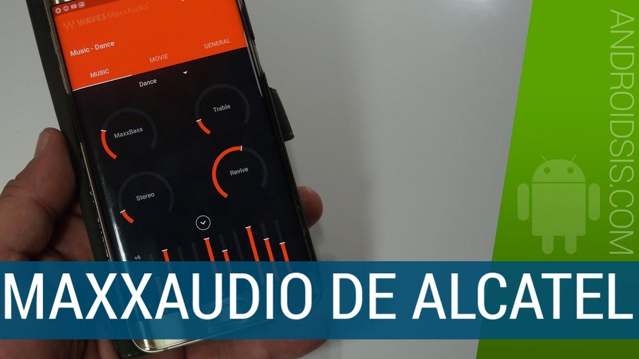 ROOT]Cómo instalar MaxxAudio en cualquier Android