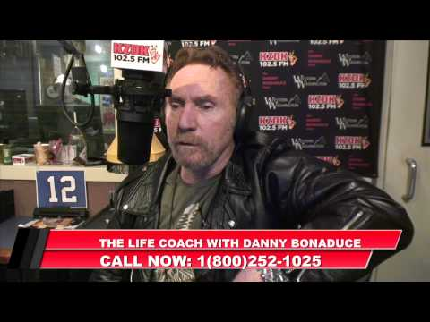 Danny Bonaduce Life Coach: Breaking Ties with a Cheating Wife