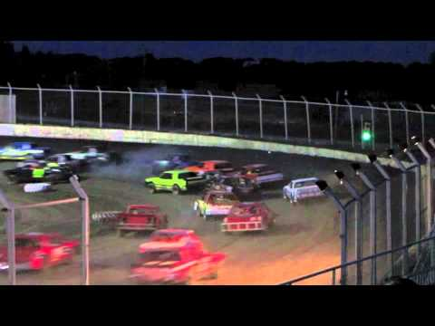 Kennedale Speedway Park Race of the week