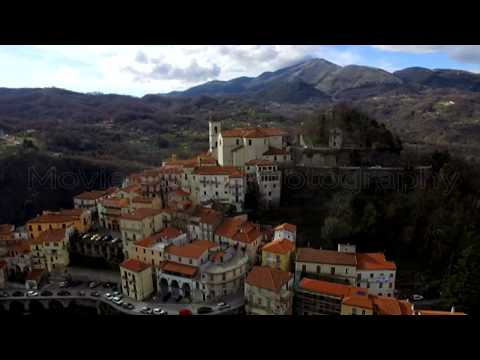 video Drone Rivello