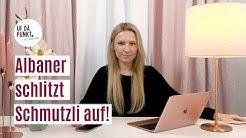 Albaner schlitzt Schmutzli auf!   mit Camille Lothe