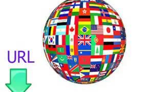 Бесплатные и простые в уроки для изучения немецкого   Урок пятый   стран и языков