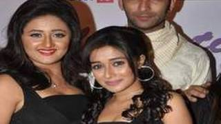 'Uttaran' Wild Success Bash with Tapasya, Veer and Ichcha