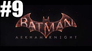 BATMAN: ARKHAM KNIGHT -  FALTA POUCO  (PT-BR)