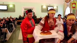 День русской кухни