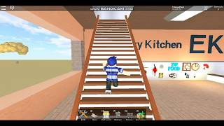 ROBLOX-the RESTAURANT DECORATION!! #3 (Restaurant Tycoon)