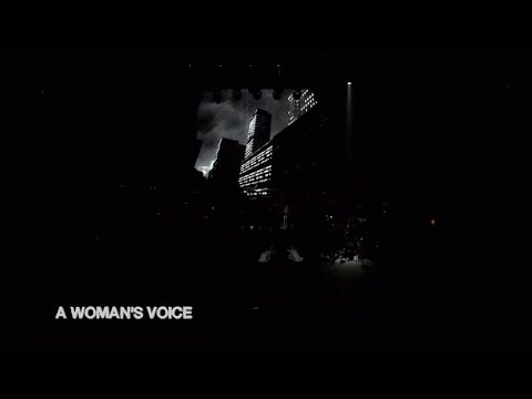 Wax Tailor - A Woman Voice - (Phonovisions Symphonic Version)