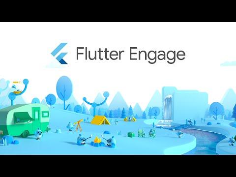 Flutter Engage