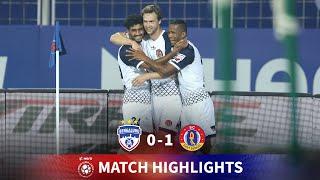 Highlights - Bengaluru FC 0-1 SC East Bengal - Match 52 | Hero ISL 2020-21