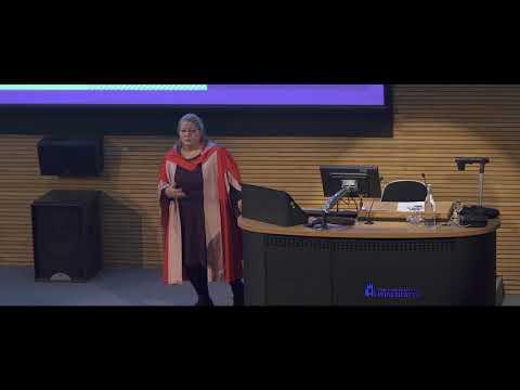Responsible Business & Management Education - Carole Parkes Inaugural