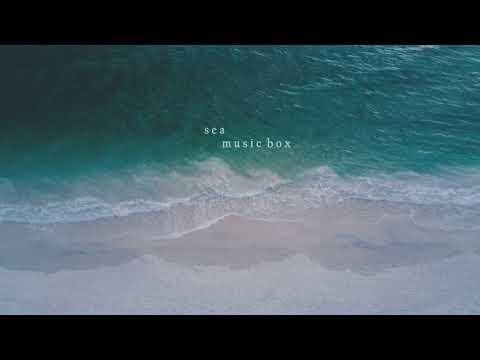 """BTS (방탄소년단) """"Sea (바다)"""" - Music Box Edition"""