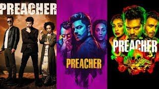 Preacher - All Season Intros 1- 3