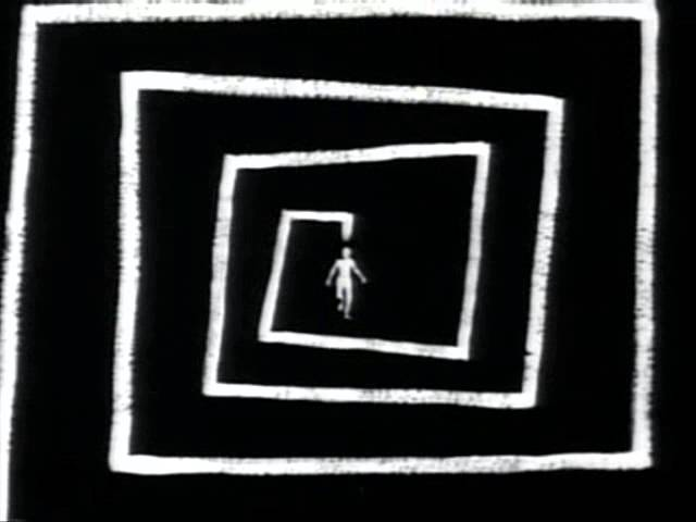 Die unglaubliche Geschichte des Mr. C (Original Trailer - 1957)