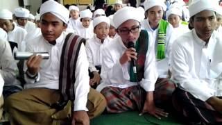 Ya Imam Arusli dari Institut Maahad Tahfiz Al Azim