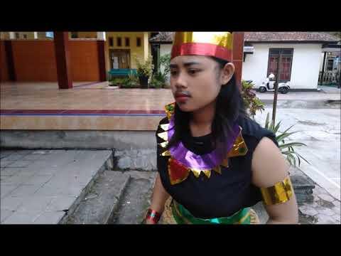 Drama Bahasa Jawa XII AP 1 (SMKN 1 BANDUNG TULUNGAGUNG) ~ RORO JONGGRANG