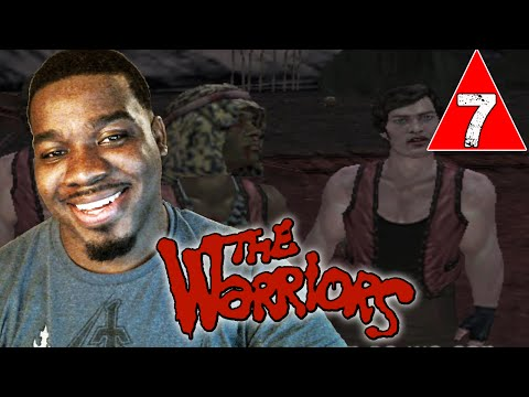 The Warriors Game Gameplay Walkthrough Part 7 - Lets Play The Warriors