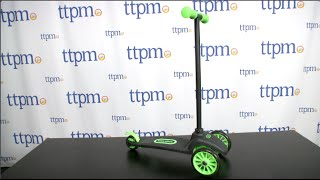 Little Tikes Lean to Turn Scooter from MGA Entertainment
