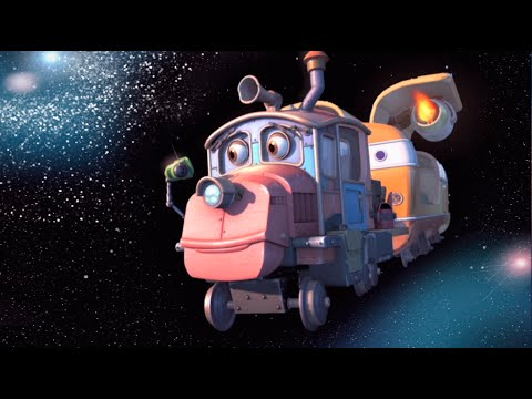 Chuggington - Hodge Chugger Clip