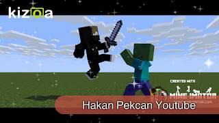 Minecraft resimleri-1  #WALKERJOİN