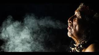 Shamanic Healing Ayahuasco, Kalissus, Meadowsweet, Snake Tranmission- with binaural beat