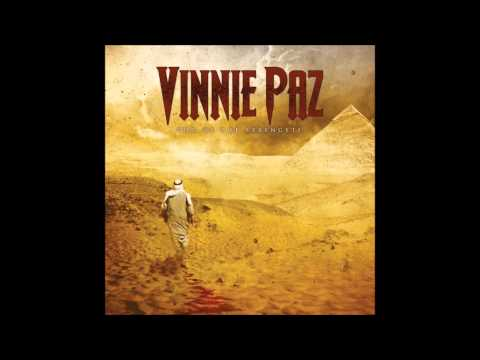 Vinnie Paz - 7 Fires of Prophecy feat. Tragedy Khadafi