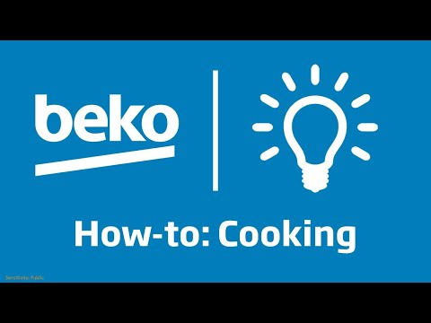 Product Support: How to clean your oven | Beko