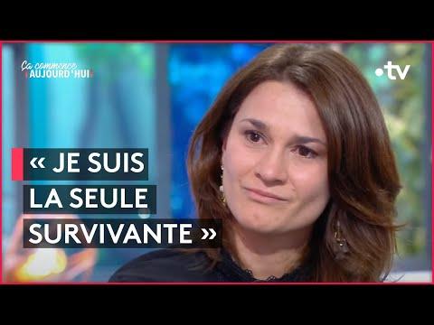 Émotion : sa famille est fusillée devant ses yeux !