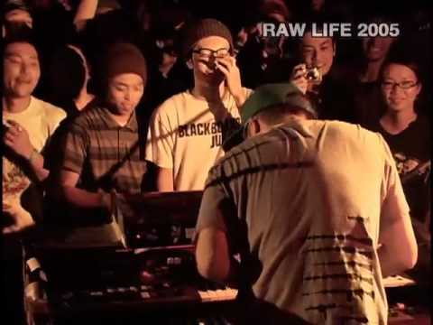 RAW LIFE 2005