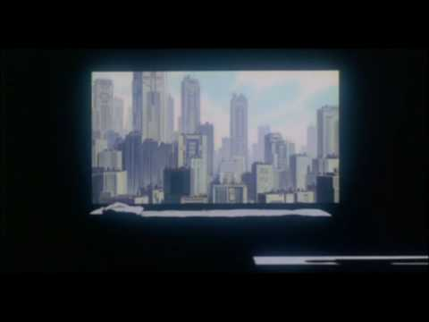 Olive - Love Affair (GITS) HQ