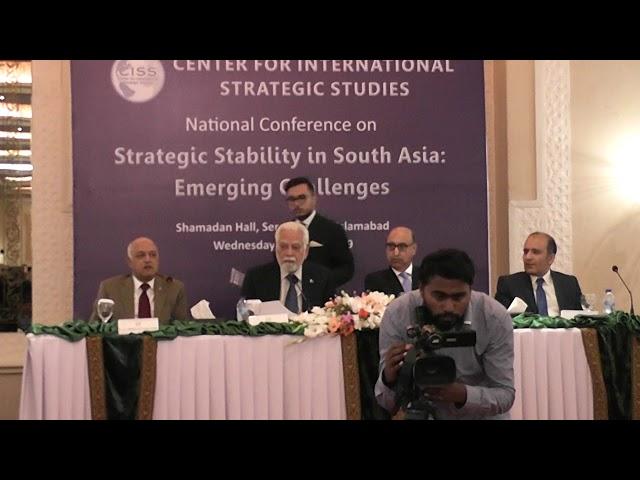 11 - National Conference April 10, 2019