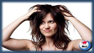 Como eliminar el mal olor del cabello y del cuero cabelludo