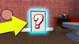WHAT IS BEHIND THE SECRET DOOR IN ROBLOX ASSASSIN