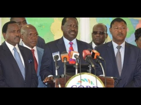 Why NASA called off antiIEBC demos for today