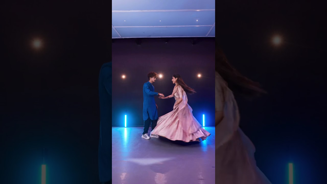 Lucky dancer new dance video with Mouni Roy on her latest song Jodaa ft Aly Goni Sung by Afsana Khan