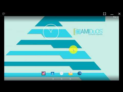 How to install AMIDuOS 2 Pro 2.0.8.8511 Full Version របៀបតម្លើង DuoS