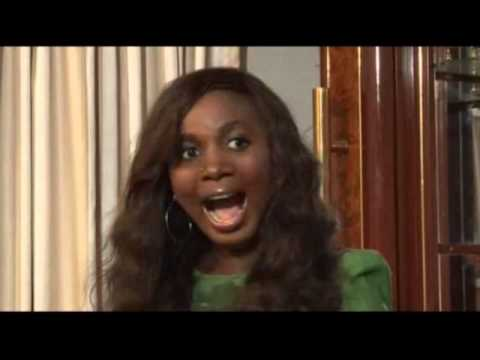 Download Girls in Government House-Nollywood Movie