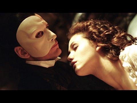Песня из оперы призрак оперы скачать бесплатно в хорошем качестве