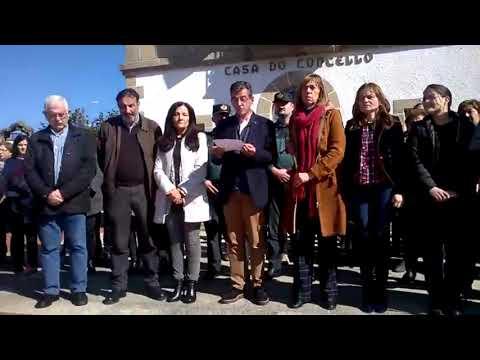 Sober muestra su repulsa por el crimen de Estrella Domínguez