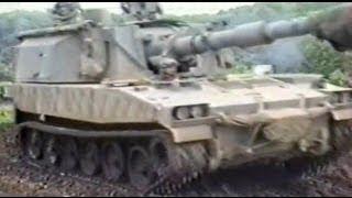74式戦車 北部方面隊 ①