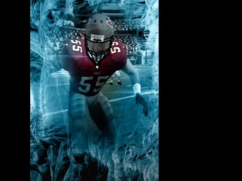 Ghost of Madden Past Derrick Brooks | Player Review | Madden 16 Ultimate Team
