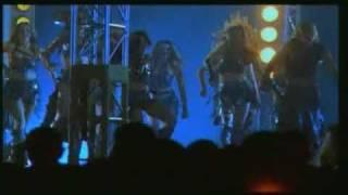 Ruslana - Wild Dances (official video)