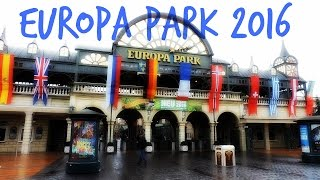 Europa Park 2016(Trip to Europa Park in April 2016 from Frankfurt to Europa Park located in Rust, Germany... 0:00 Intro 1:48 Arriving Europa Park., 2016-04-12T13:22:53.000Z)