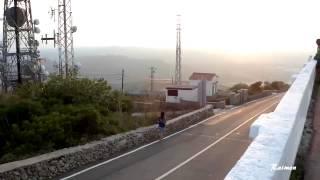 El toro - mirador de ponet  (Menorca , islas baleares ) Spain