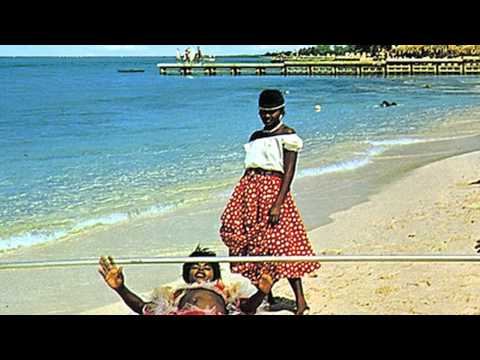 Limbo - A Novel About Jamaica - Trailer